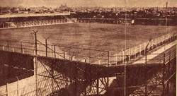 Foto de Estadio de Chacarita Juniors