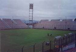 Foto de Estadio de Nueva Chicago